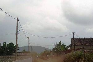 Quảng Bình: Hàng chục năm người dân sống chung với con đường đầy bụi bặm, bùn lầy