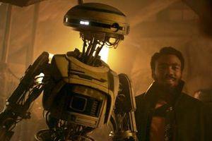 Hé lộ trailer thứ hai của 'Solo: Star Wars Ngoại Truyện'