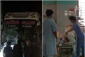 Kinh hoàng xe cấp cứu gặp tai nạn liên hoàn, bệnh nhân và hai người tử vong thương tâm