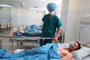 Đắk Lắk: Bị bắn trọng thương khi đi dự tiệc