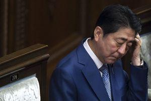 Bê bối liên tiếp, Thủ tướng Abe khó tại vị dù cúi đầu xin lỗi