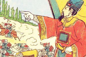 Thái sư Trần Thủ Độ và chuyện chặt ngón chân người thân xin chức tước