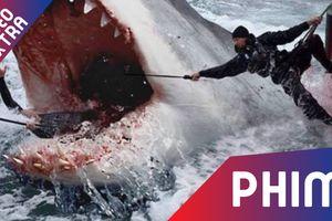 Trailer The Meg - Cá Mập Siêu Bạo Chúa