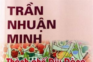 Nhà thơ Trần Nhuận Minh in lại tập thơ 'Thành phố dịu dàng'