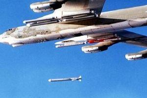 Có Nga trấn giữ, Tomahawk và B-52 Mỹ vẫn bay vào Syria?