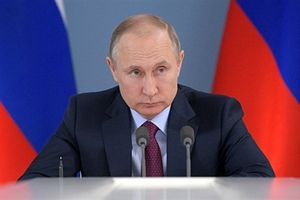 Nga khẳng định trụ vững kinh tế trước trừng phạt Mỹ