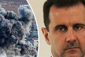 Mỹ dọa tấn công Syria, tin đồn Tổng thống Assad rời Syria
