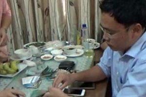 Phiên xử cựu nhà báo Lê Duy Phong có bao nhiêu nhân chứng?