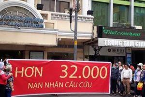 Mất 16 tỉ đồng vì đầu tư iFan: 'Tất cả vì lòng tham mà mờ mắt'