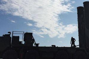 Nga sẽ bắn hạ tên lửa Mỹ ở Syria, phá hủy nguồn phóng