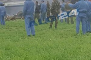 Tai nạn máy bay quân sự thảm khốc ở Algeria, hơn 100 người thiệt mạng