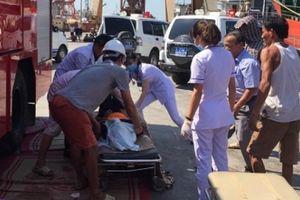 Vụ 3 người chết do ngạt khí: 2 phút cướp đi 3 sinh mạng