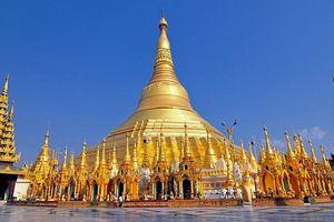 Cơ hội vàng để bạn đến với Myanmar