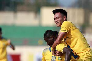 AFC Cup 2018: Hạ đại diện Singapore, SLNA rộng cửa đi tiếp