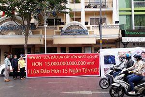 TP HCM chỉ đạo công an xác minh vụ 'tố' lừa đảo 15.000 tỷ đồng