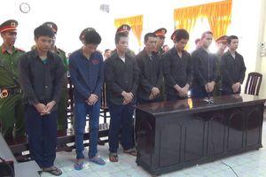 Sát hại dã man 2 công nhân xây dựng: Nam thanh niên bị tuyên án tử hình