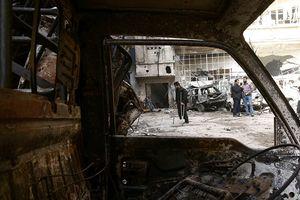 WHO tuyên bố 500 người có dấu hiệu nhiễm độc hóa học ở Syria