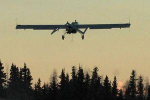 Nga 'phá' máy bay không người lái Mỹ ở Syria?