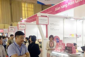 Khai mạc hội chợ VIETNAM EXPO 2018