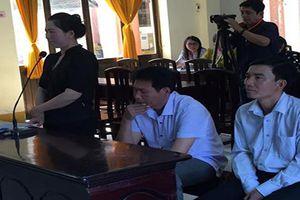 Nguyên lãnh đạo cùng kế toán Văn phòng đăng ký đất đai Phú Quốc lãnh án