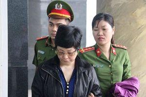 Bà Châu Thị Thu Nga đề nghị làm rõ các nguồn tiền
