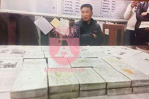 Đại gia đình 'buôn' ma túy 'khủng' bị bắt ngay phút U23 Việt Nam thắng Qatar
