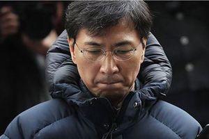 Ứng cử viên Tổng thống Hàn Quốc bị truy tố vì bê bối với nữ trợ lý
