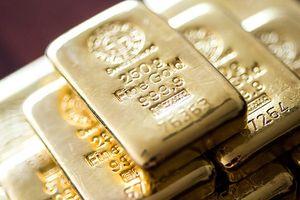 Giá vàng tăng liền 3 phiên