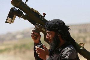 5 tên lửa có thể được phiến quân Syria dùng để bắn rơi Su-25 Nga