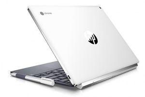 HP giới thiệu Chromebook x2 với bút và bàn phím linh hoạt, giá từ 599 USD