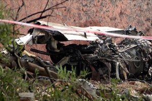 Rơi máy bay quân sự tại Algeria: Gần 260 người thiệt mạng, một số người sống sót
