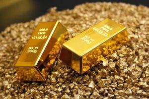 Giá vàng hôm nay 11/4: Giá vàng SJC tăng 60.000 đồng/lượng