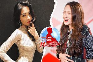 Phản ứng bất ngờ của bà bầu Hương Giang khi chồng ngoại tình với Hòa Minzy