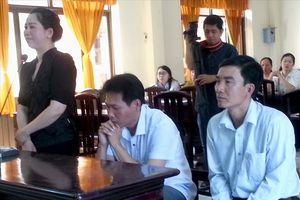 Nguyên Giám đốc Văn phòng Đăng ký quyền sử dụng đất đai Phú Quốc lãnh án tù