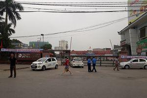 Nghệ An: Chính thức đóng cửa Bến xe trung tâm TP. Vinh