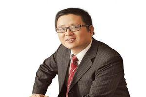 'Người cũ' SeABank về làm Phó tổng giám đốc thường trực Eximbank