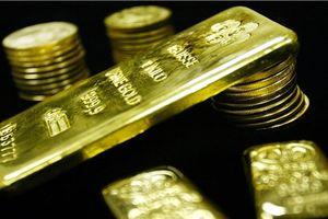 Giá vàng hôm nay 11/4: USD và giá dầu tiếp tục ủng hộ