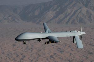 Nga bị tố gây nhiễu UAV Mỹ tại Syria