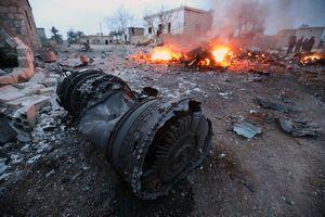 Phi công Nga dùng lựu đạn tự sát khi bị bao vây ở Syria
