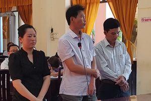 Cán bộ chi nhánh Văn phòng đăng ký đất đai Phú Quốc lãnh án tù