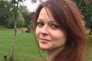 Con gái của cựu điệp viên Skripal được xuất viện