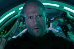'Cá mập siêu bạo chúa' của Jason Statham là canh bạc đầy liều lĩnh