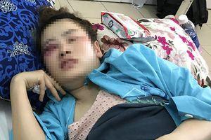Cô gái bị đánh tại quán bánh xèo đề nghị khởi tố vụ án