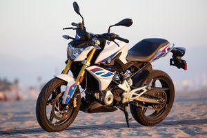 2 mẫu môtô phân khối lớn của BMW Motorrad trình làng tại Việt Nam