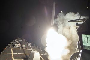 Nga cảnh báo bắn hạ mọi tên lửa Mỹ nếu TT Trump tấn công Syria