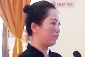 Tham ô gần 2,5 tỷ đồng, nữ kế toán ở Phú Quốc lĩnh án 15 năm tù