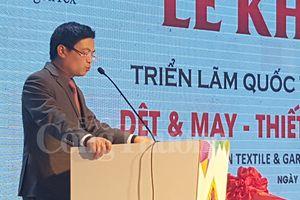 Saigontex 2018- Cầu nối hợp tác, liên doanh liên kết cho doanh nghiệp dệt may Việt