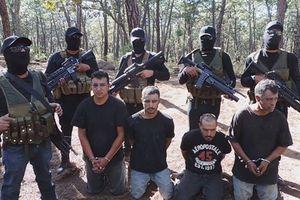 Những phi vụ móc nối giữa tội phạm và cảnh sát trên thế giới