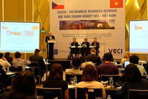 Đà Nẵng là thị trường hấp dẫn đối với doanh nghiệp Czech