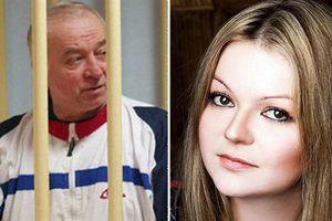 Yulia Skripal 'mất tích' sau xuất viện, Anh có giữ lời hứa?